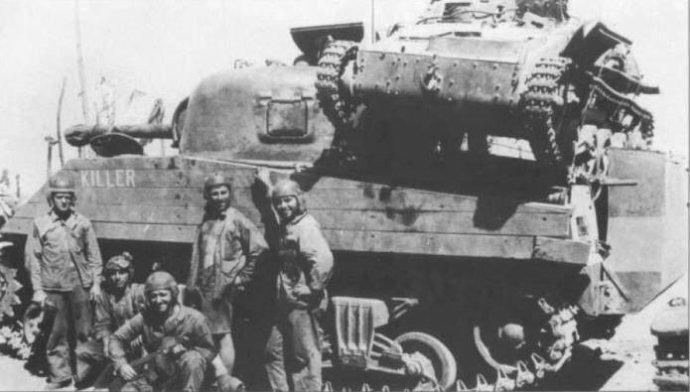 田宫15年8月29日1/35 日陆军97式中战车改 附新炮塔 再版