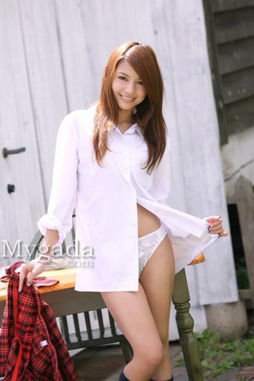 日本女优界一级新星美女柚木提娜取代松岛枫