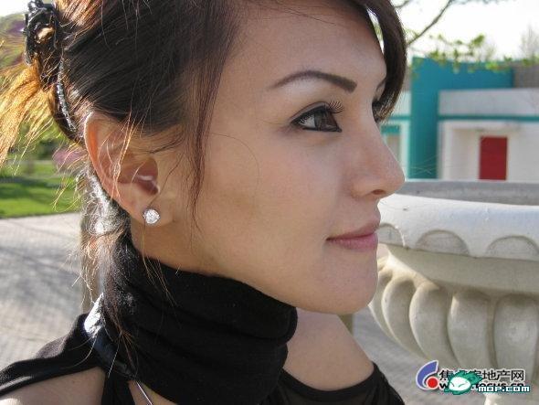 葫芦娃蛇精的真人版美女
