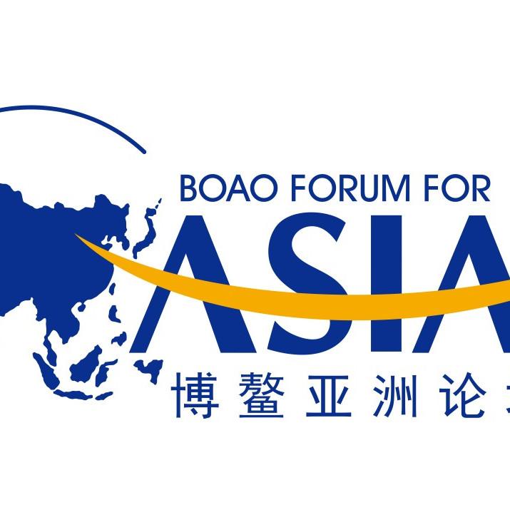 论坛logo_博鳌亚洲论坛将举行曼谷会议 聚焦区域合作
