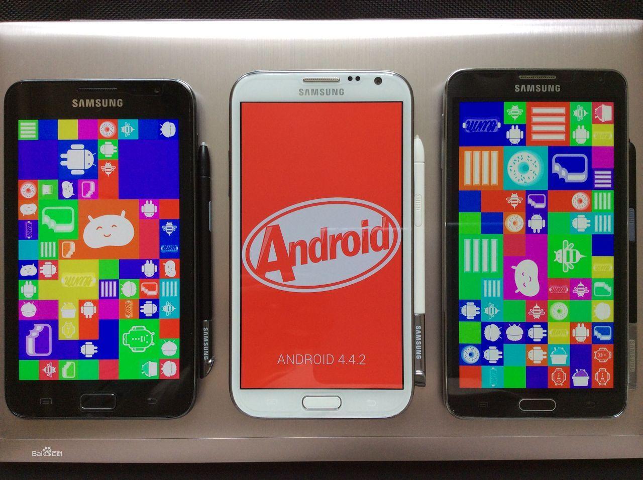 Android安卓智能手机