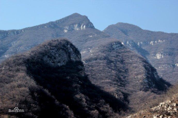 藏龙山森林公园