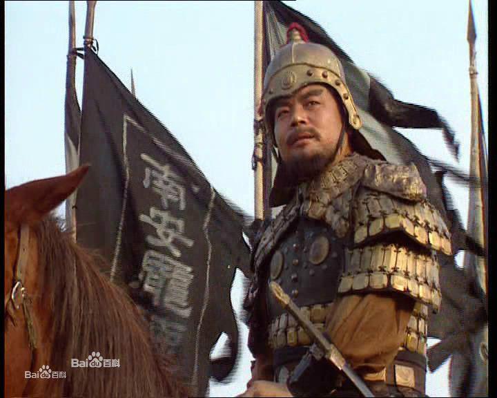 [18] 影视形象 1994年《三国演义》:张元鹏饰演庞德;     2010图片
