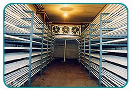 冷库及制冷设备