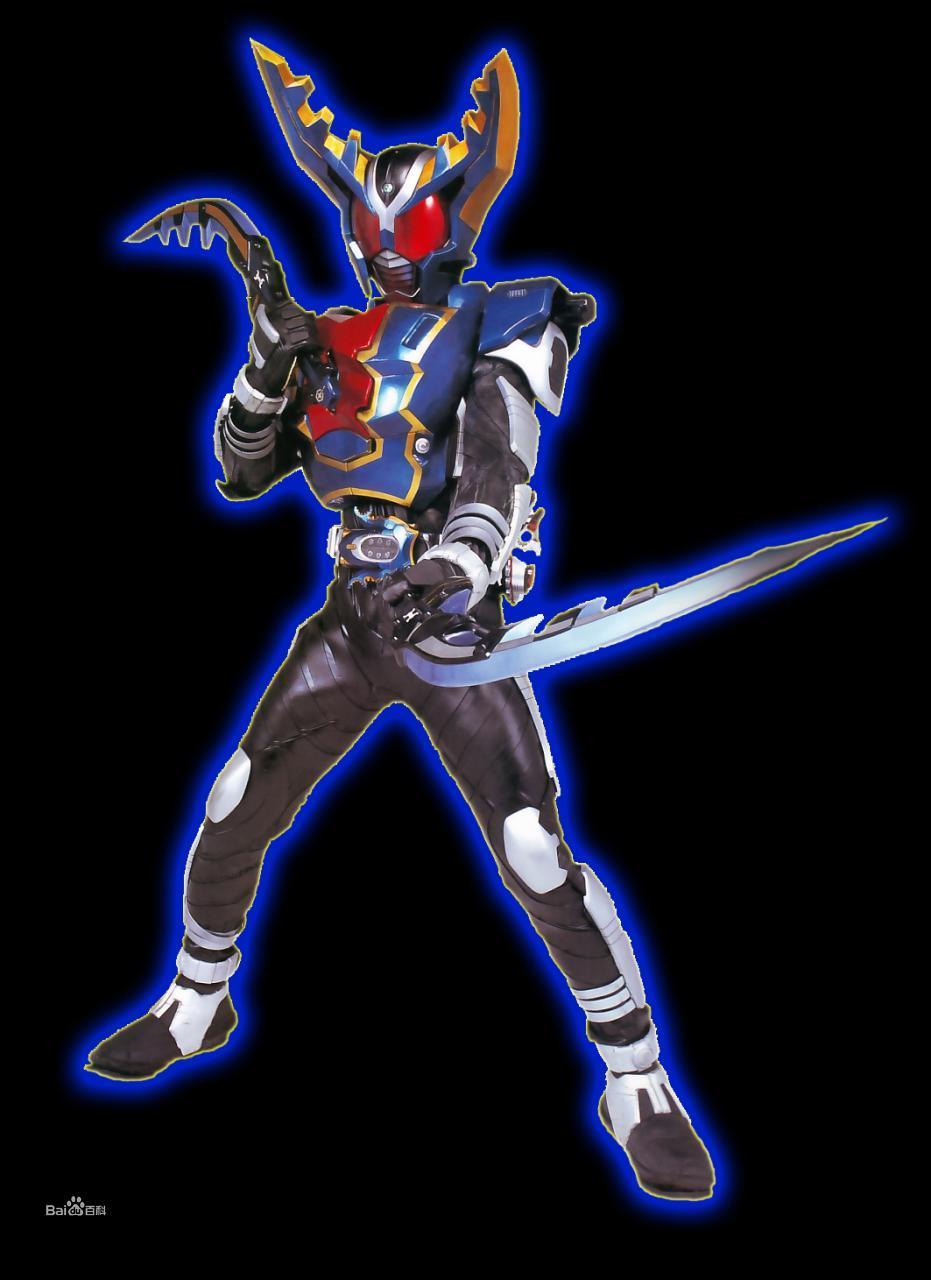 假面骑士kabuto图片
