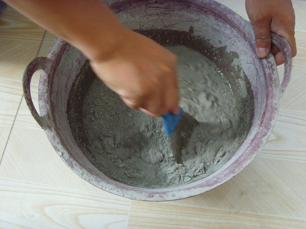 无机保温砂浆图集