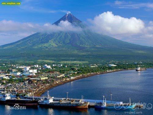 菲律宾风光集萃
