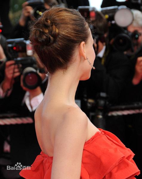 娜塔丽·波特�... Natalie Portman