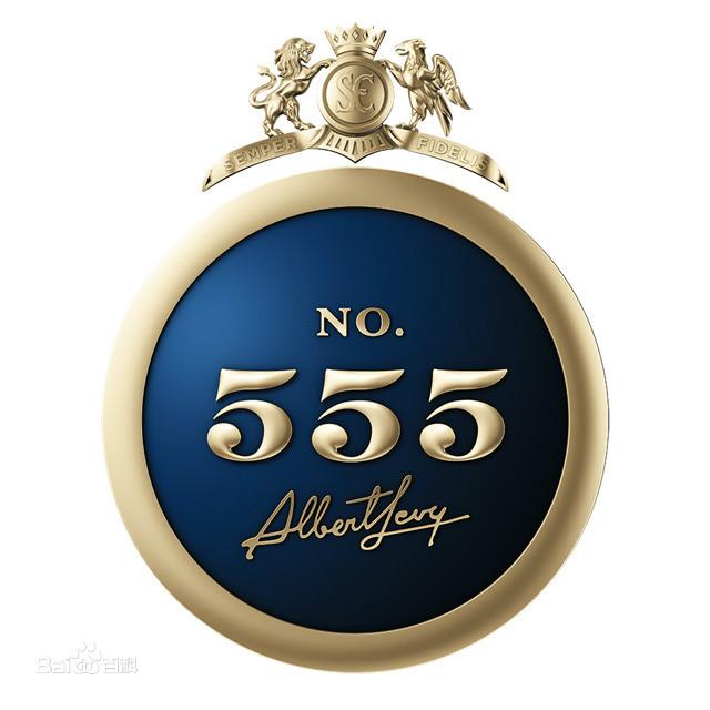 555香烟图片 百度百科