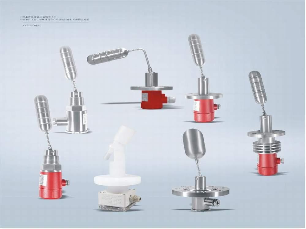 射频导纳物位计/液位计,压力变送器,温度变送器,流量计,气动敲击锤图片