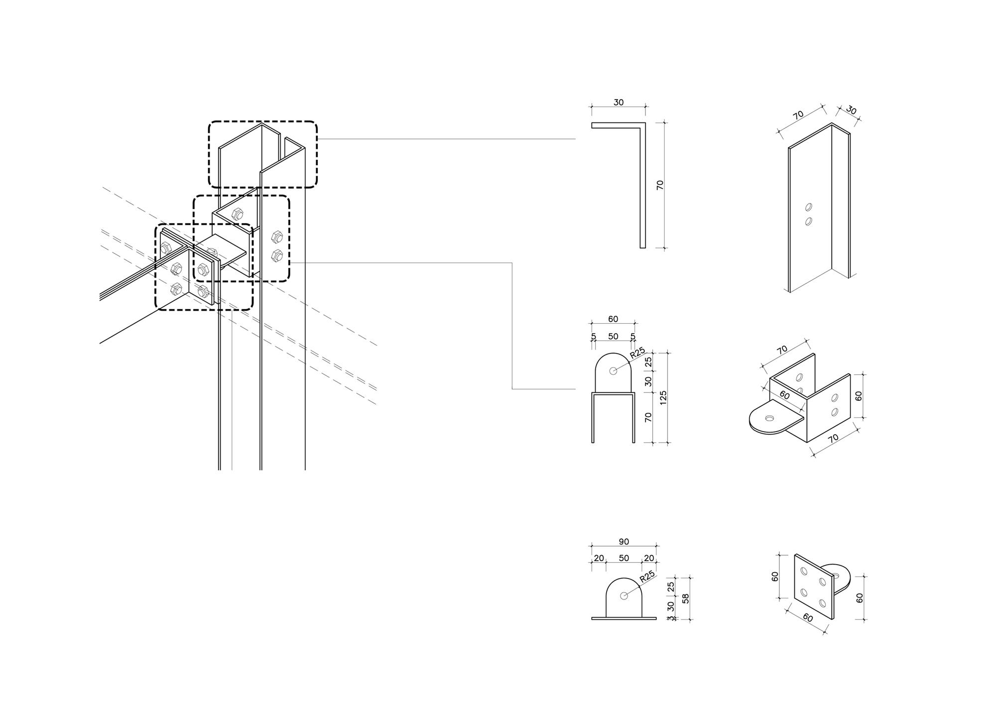 公共环境,住宅和办公设计,延伸至工业设计以及家具和产品设计等.图片