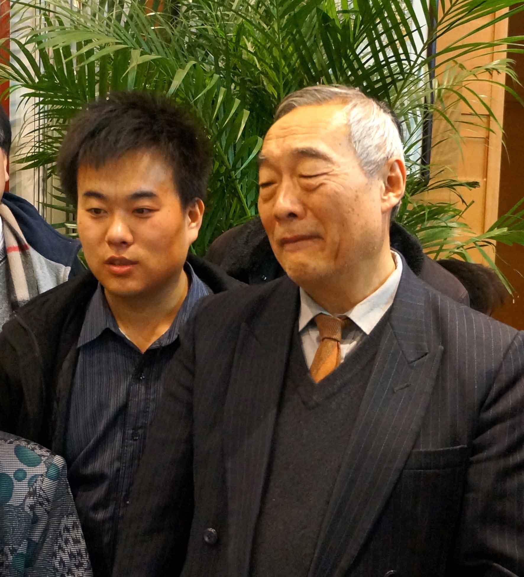 中国书画家联谊会20周年图片