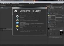 unity3d 4.0版本