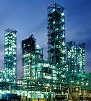 中国石油化工集团公司