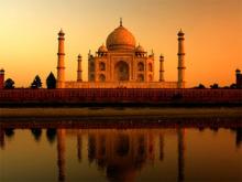 印度风光集萃
