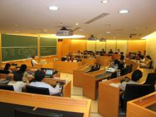 Nambour商学院------mini-MBA展示