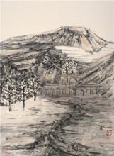 早期山水画