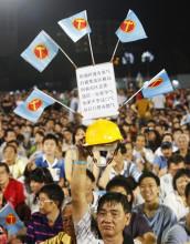 新加坡2011年大选/补选精彩全记录