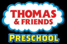 托马斯&朋友学前系列玩具