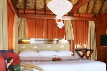 比奇科默岛度假酒店