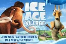 冰河世纪:村庄