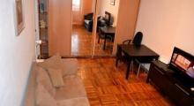 City+Inn+Apartment+on+Vasilyevskaya+Street