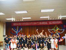 2012-2013学年宿舍才艺大赛活动集锦