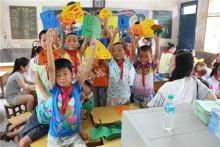 留守儿童暑期安全自护教育