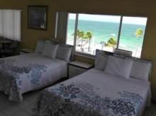 海洋假日汽车旅馆