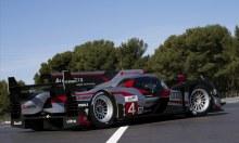 Audi R18 Ultra ����ͼ��