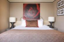 罕布什尔州酒店 - 巴比伦海牙