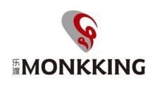 MONKKING乐渡国内标志