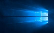 Windows 10的相关信息