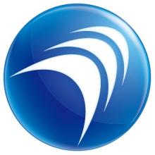 宽带通logo