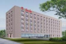 卡尔斯鲁厄之星酒店