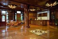 吴哥沙亚那温泉酒店