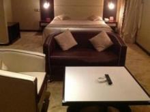 迪拜曼哈顿酒店