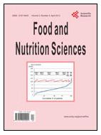 食品及营养科学