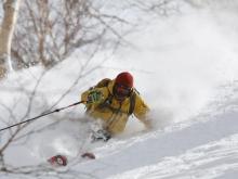 喜乐乐滑雪场
