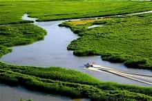 安邦河湿地公园