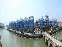 摄影家拍摄的芦溪县城