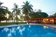 罗玛尼岛度假酒店