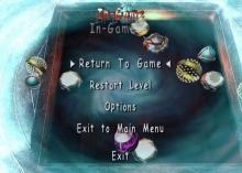 《雨球魔法》游戏截图
