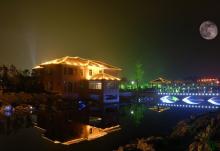 魅力菏泽城