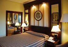 巴拉哈斯美利亚酒店