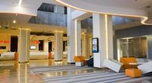 诺富特波兹南中心酒店