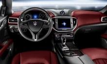 Maserati Ghibli ����ͼ��