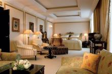 丽思卡尔顿酒店集团