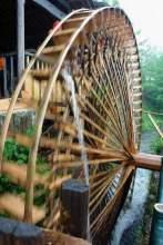 彩虹桥风景图片