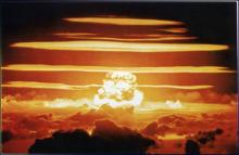核武器爆炸